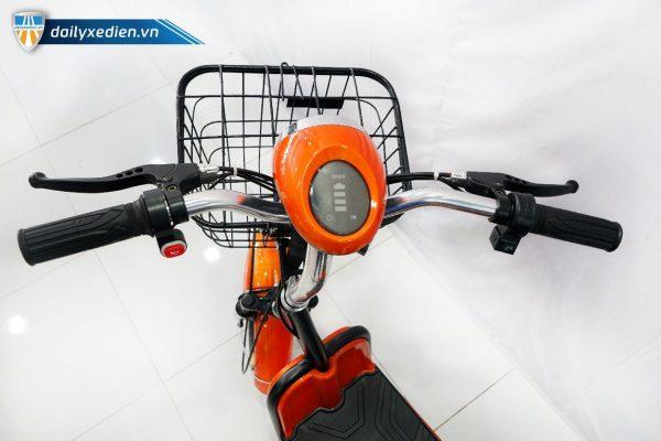 xe dap dien 6 mini new 21 600x400 - Xe đạp điện Mini New