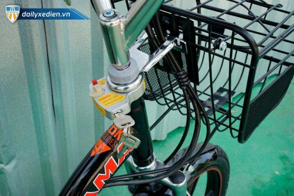 xe dap dien asama new 01 14 600x400 - Xe đạp điện Asama EBK bike New