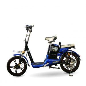 xe dap dien sunny fly xanh cu 01 300x300 - Xe đạp điện Sunny Fly xanh thanh lý