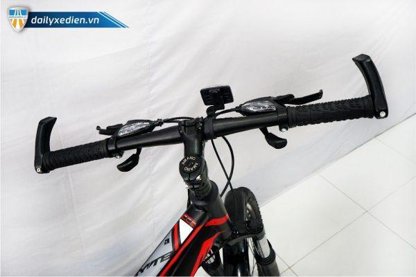 xe dap the thao t180 11 600x400 - Xe đạp thể thao Amano T180