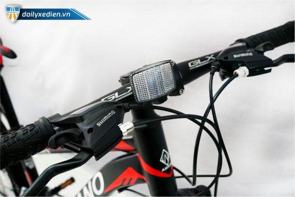 xe dap the thao t180 14 600x400 - Xe đạp thể thao Amano T180