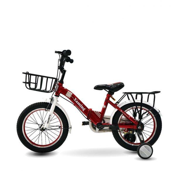 xe dap tre em gap xaming 01 600x600 - Xe đạp trẻ em gấp Xaming 16 gấp