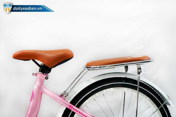 xe dap tre em nu Xaming 20 inch 04 600x400 - Xe đạp trẻ em Xaming - 20 inch