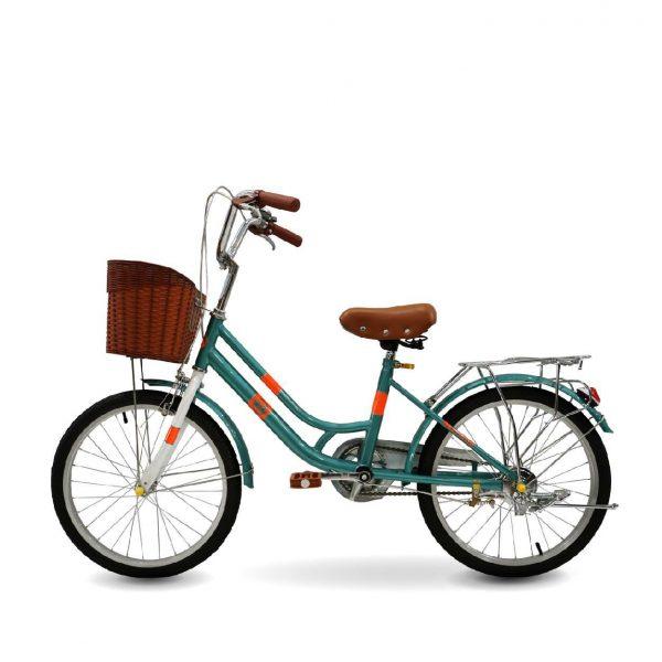 xe dap tre em nu maydate 01 600x600 - Xe đạp trẻ em Maydate