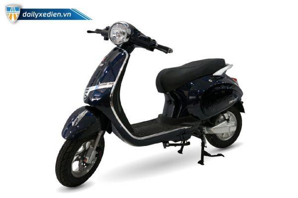 xe may dien vespa thceo 02 600x400 - Xe máy điện Vespa TH-CEO