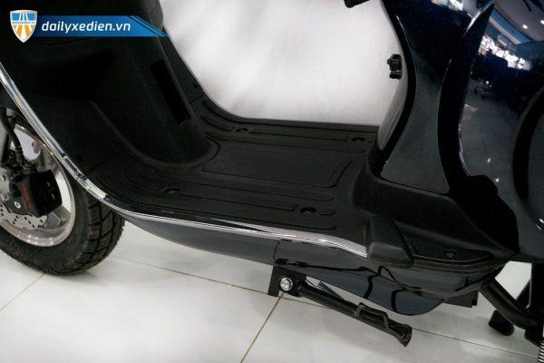 xe may dien vespa thceo 04 600x400 - Xe máy điện Vespa TH-CEO