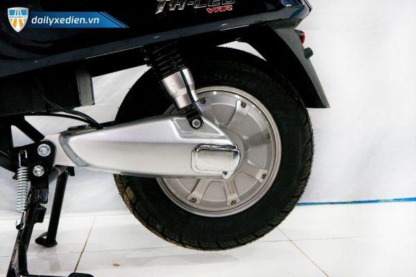 xe may dien vespa thceo 06 600x400 - Xe máy điện Vespa TH-CEO