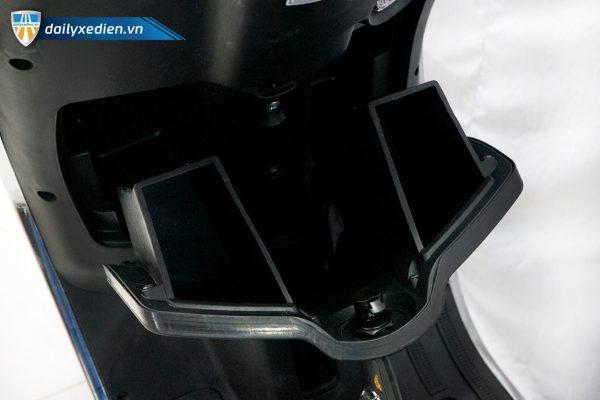 xe may dien vespa thceo 11 600x400 - Xe máy điện Vespa TH-CEO
