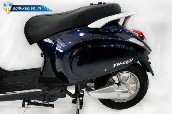 xe may dien vespa thceo 15 05 600x400 - Xe máy điện Vespa TH-CEO