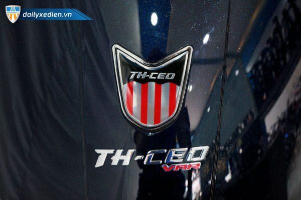 xe may dien vespa thceo 15 08 600x400 - Xe máy điện Vespa TH-CEO