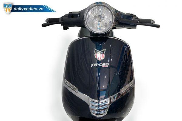 xe may dien vespa thceo 15 600x400 - Xe máy điện Vespa TH-CEO