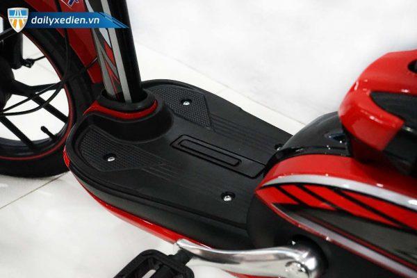 xe dap dien bluera sport a10 05 600x400 - Xe đạp điện Bluera Sport A10