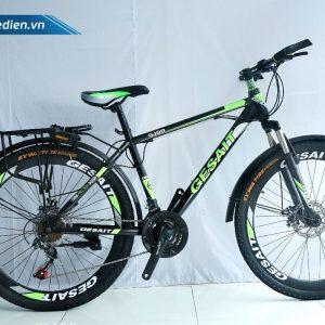 xe dap gesait 300x300 - Review xe đạp thể thao California 200cc
