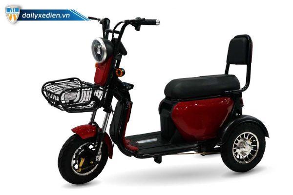 xe dien ba banh mini sup ct 02 600x400 - Xe điện ba bánh điện mini SUP