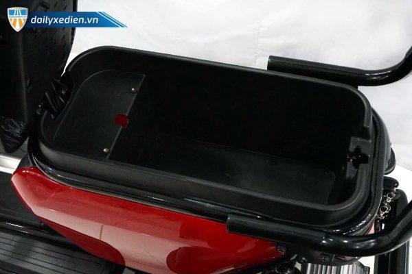xe dien ba banh mini sup ct 14 600x400 - Xe điện ba bánh điện mini SUP