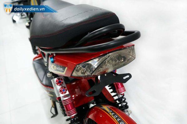 xe dap dien m133 mini 08 600x400 - Xe đạp điện M133 Mini