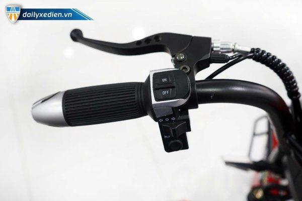xe dap dien m133 mini 11 600x400 - Xe đạp điện M133 Mini
