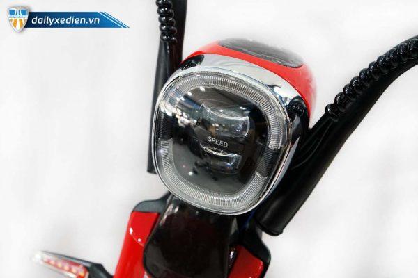 xe dap dien m133 mini 12 600x400 - Xe đạp điện M133 Mini
