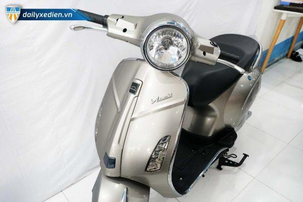 xe may dien Anmshi 05 600x400 - Xe máy điện Anmshi S