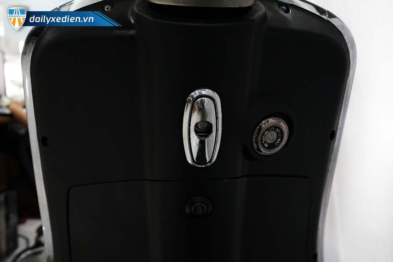 xe may dien Anmshi 07 - Xe máy điện Anmshi S