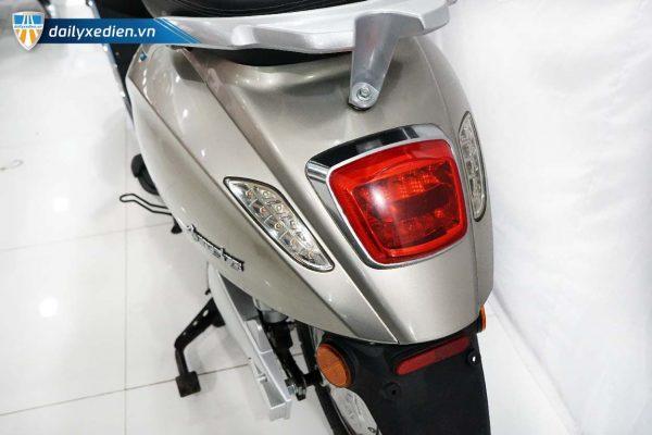 xe may dien Anmshi 10 600x400 - Xe máy điện Anmshi S