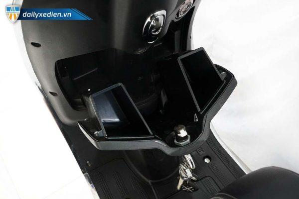 xe may dien Anmshi 15 600x400 - Xe máy điện Anmshi S