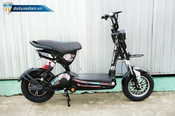 xe dap dien bluera 133 optimus ct 04 600x400 - Xe đạp điện Bluera 133 Optimus