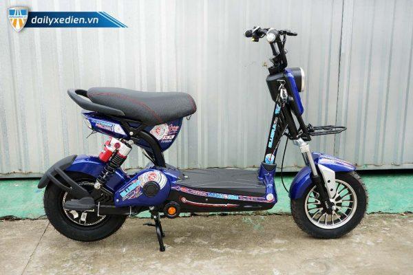 xe dap dien bluera 133 optimus ct 06 600x400 - Xe đạp điện Bluera 133 Optimus