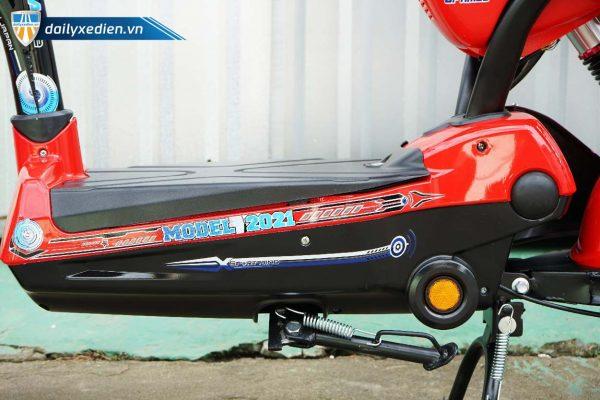 xe dap dien bluera 133 optimus ct 16 600x400 - Xe đạp điện Bluera 133 Optimus