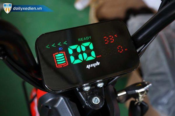 xe dap dien bluera 133 optimus ct 18 600x400 - Xe đạp điện Bluera 133 Optimus