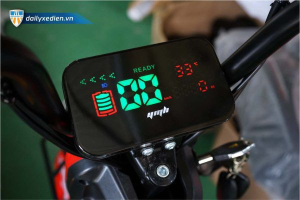 xe dap dien bluera 133 optimus ct 21 600x400 - Xe đạp điện Bluera 133 Optimus