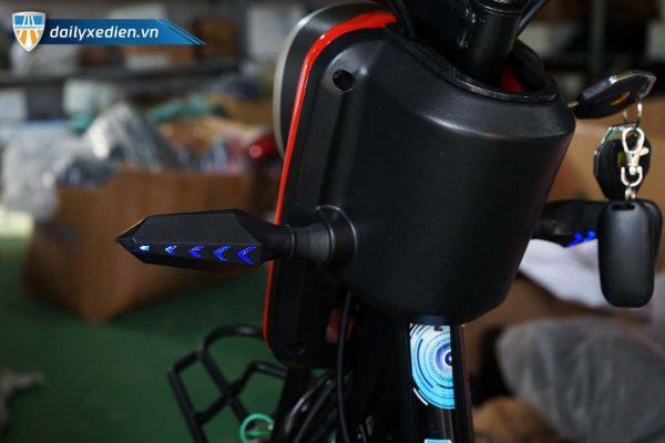 xe dap dien bluera 133 optimus ct 24 600x400 - Xe đạp điện Bluera 133 Optimus