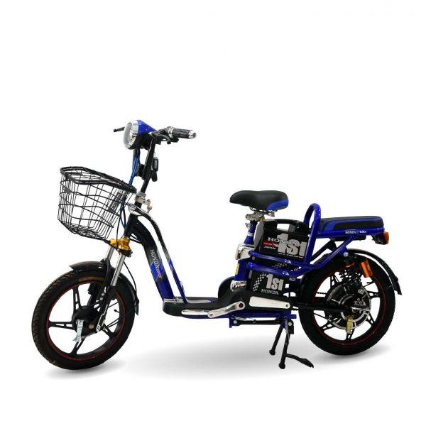 xe dap dien honda e bike 01 01 600x600 - Xe đạp điện Honda E-Bike