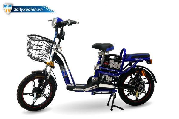 xe dap dien honda e bike 01 02 600x400 - Xe đạp điện Honda E-Bike
