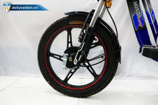 xe dap dien honda e bike 01 03 600x400 - Xe đạp điện Honda E-Bike
