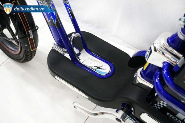 xe dap dien honda e bike 01 04 600x400 - Xe đạp điện Honda E-Bike