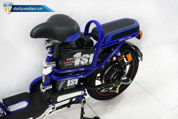 xe dap dien honda e bike 01 10 600x400 - Xe đạp điện Honda E-Bike
