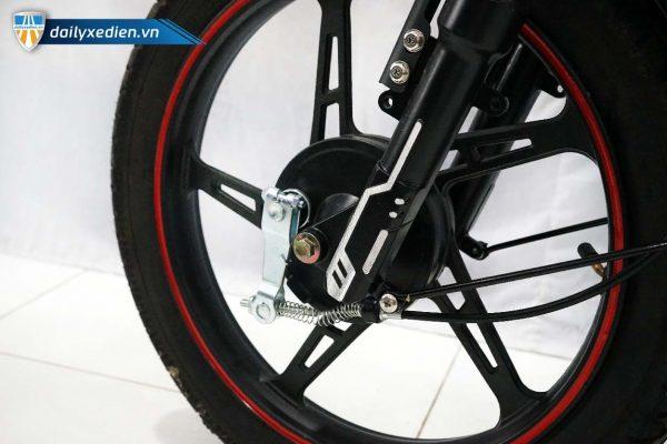 xe dap dien honda e bike 01 11 600x400 - Xe đạp điện Honda E-Bike
