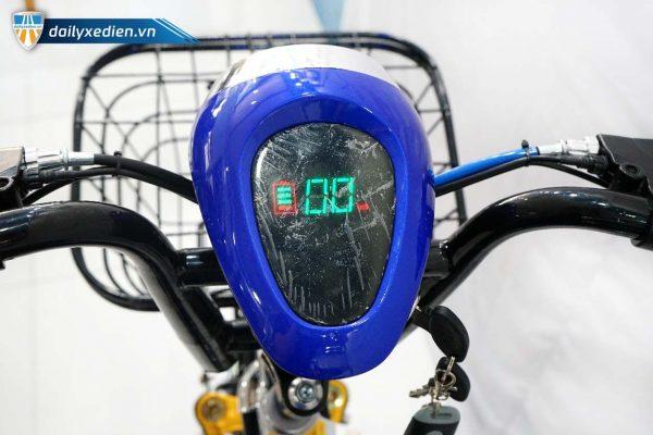 xe dap dien honda e bike 01 14 600x400 - Xe đạp điện Honda E-Bike