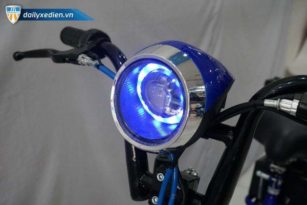 xe dap dien honda e bike 01 15 600x400 - Xe đạp điện Honda E-Bike
