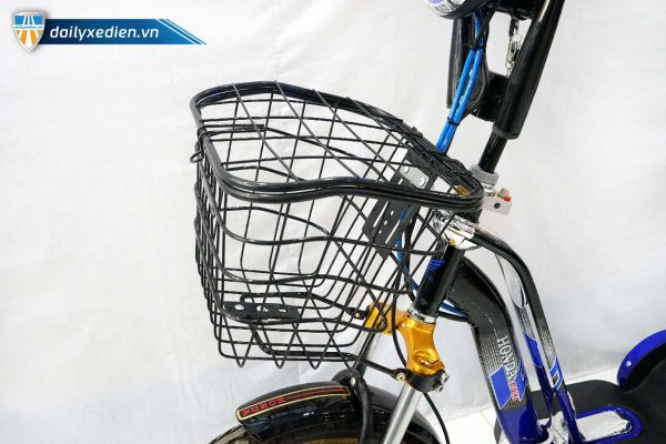 xe dap dien honda e bike 01 16 600x400 - Xe đạp điện Honda E-Bike