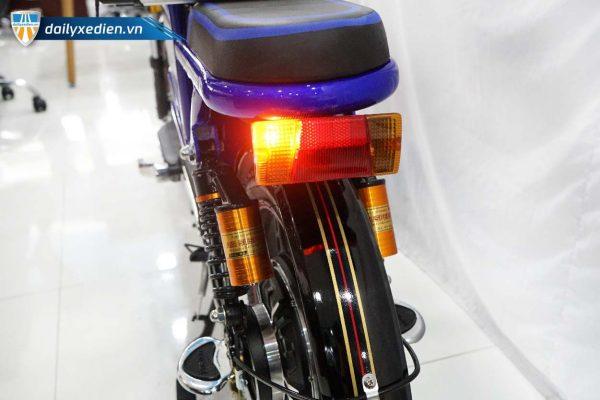 xe dap dien honda e bike 01 17 600x400 - Xe đạp điện Honda E-Bike