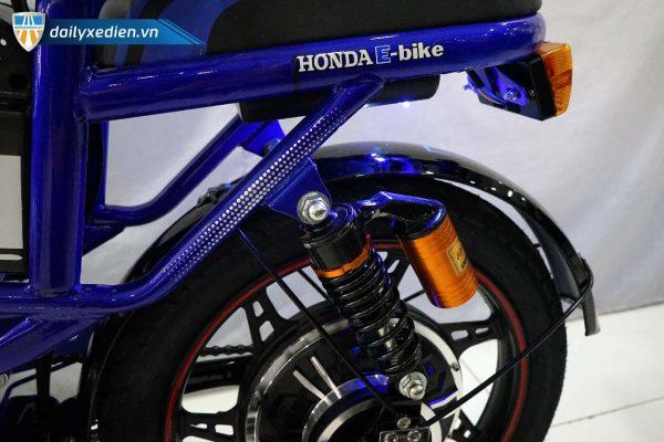 xe dap dien honda e bike 01 18 600x400 - Xe đạp điện Honda E-Bike