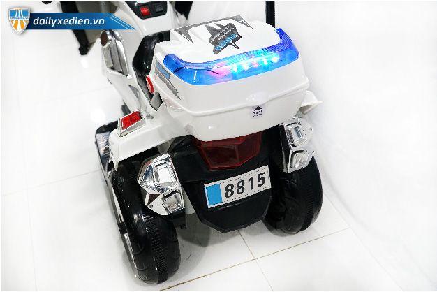 xe mo to tre em police bdf 8815 ct 11 1 - Xe mô tô trẻ em Police BDF 8815