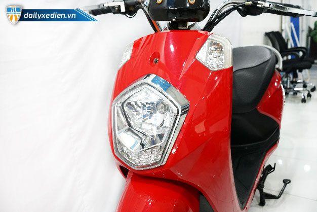 xe may dien autosun diamond 04 - Xe máy điện Autosun Diamond