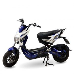 xe may dien xman trang xanh cu 01 300x300 - Top những xe đạp điện mini new 2021 được ưu thích khu vực TP HCM