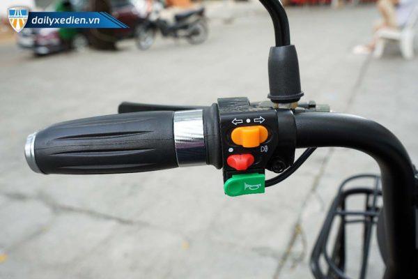 xe ba banh dien azi e bike ct 12 600x400 - Xe điện 3 bánh AZ BIKE