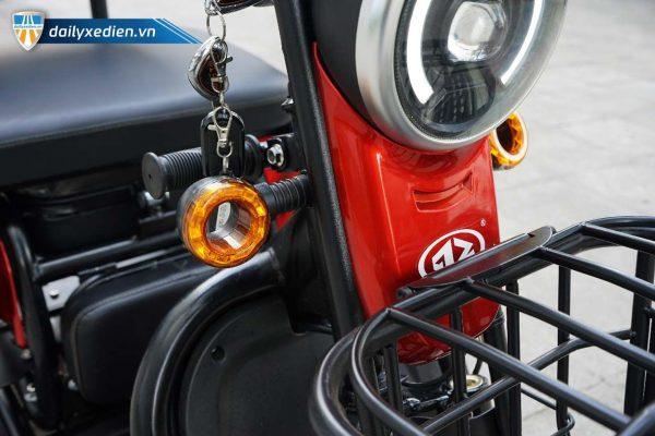 xe ba banh dien azi e bike ct 17 600x400 - Xe điện 3 bánh AZ BIKE