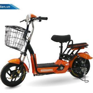 xe dap dien 6 mini new 2 300x300 - Top những xe đạp điện mini new 2021 được ưu thích khu vực TP HCM