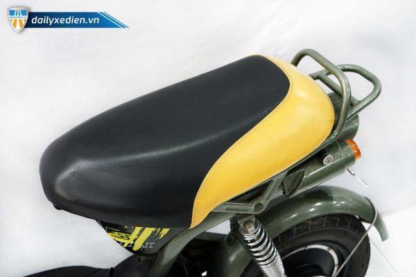 xe dap dien jili xanh cu ct 05 600x400 - Xe đạp điện Jili cũ - Xanh quân đội